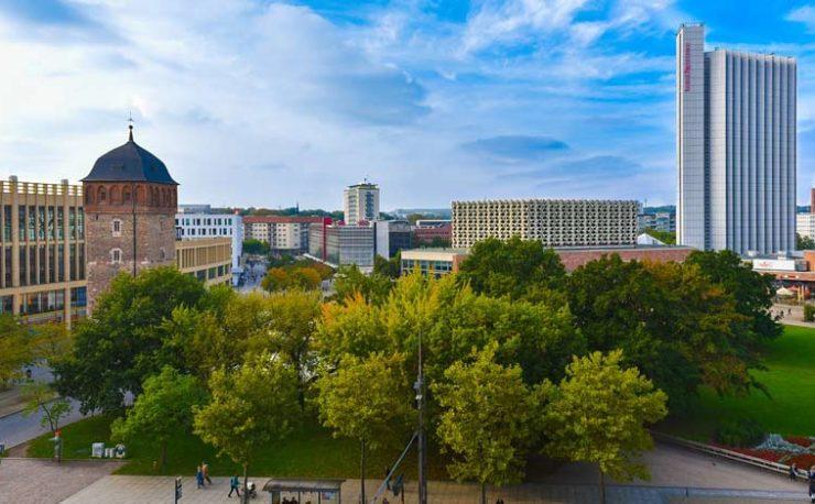 Komiker und Comed Alleinunterhalter in der Region Chemnitz