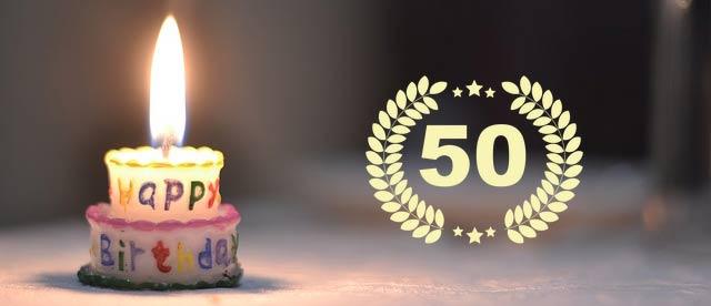 Comedy-Show Einlagen 50. Geburtstag