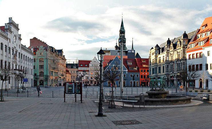 Komiker und Comedy Alleinunterhalter in Zwickau buchen