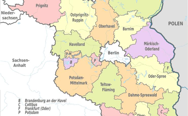 Komiker und Comedy-Alleinunterhalter in Brandenburg buchen