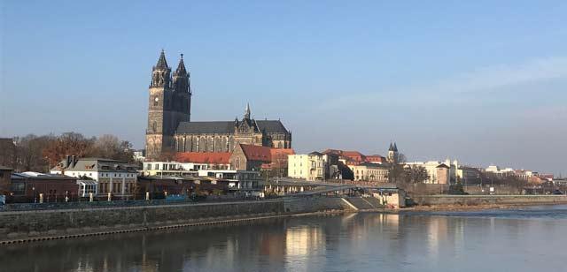 Unterhaltungskünstler und Komiker in Magdeburg