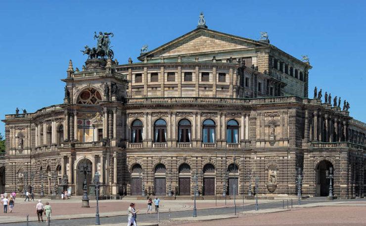 Comedy und Unterhaltungskünstler in Dresden