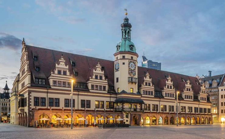 Comedykünstler, Komiker und Alleinunterhalter in Leipzig buchen