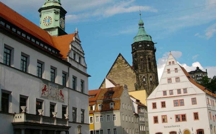 Comedy- und Unterhaltungskünstler in Pirna